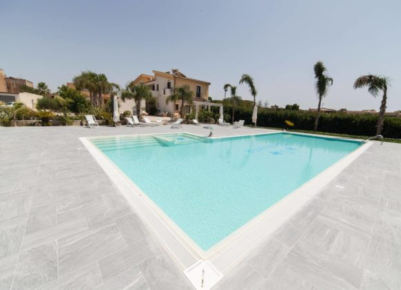 Grande novità: Completata la nuova piscina!